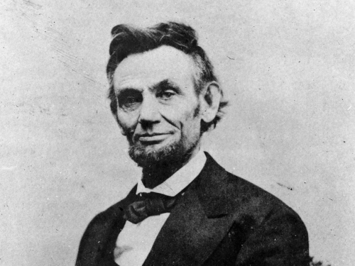 Lincoln: Did he care about the slaves or not?