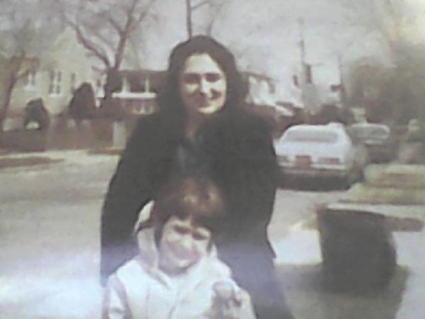 My Beloved Mother
