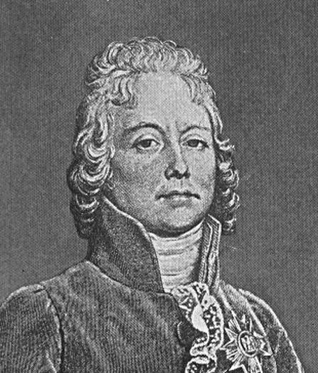 One of my favorite historical figures of all time, the great French diplomat Talleyrand. Talleyrand may have been a snake but he had the good sense to know when to do nothing.