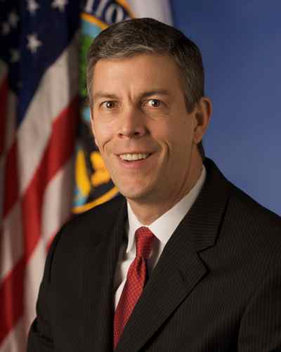 Secretary of Education Arne Duncan sits down with the Assailed Teacher to answer the questions we all want to ask him.