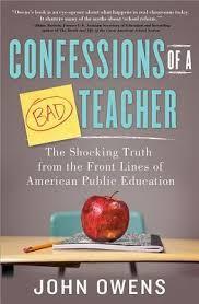 What can the bad teacher, John Owens, teach us?